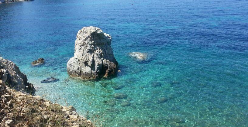 Elba szigete