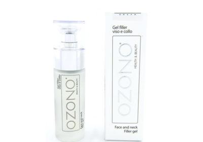 Filler gel for face and neck – Ráncfeltöltő gél arcra és nyakra