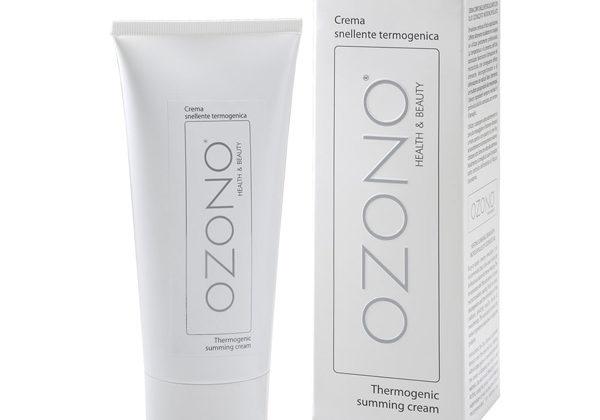 Thermogenic slimming cream – Termogén karcsúsító krém